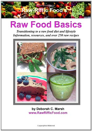 Raw Food Basics