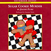 Sugar Cookie Murder | [Joanne Fluke]