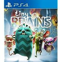 Tiny Brains PS4 Digital Code