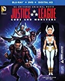 Justice League: Gods & Monsters [Blu-ray] [Import]
