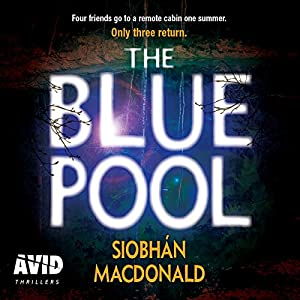The Blue Pool Audiobook