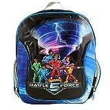 Hot Wheels Battle Force 5 Backpack