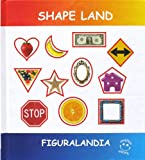 Shape Land Figuralandia (Spanish Edition)