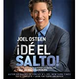 Break Out!: 5 Keys to Go Beyond Your Barriers and Live an Extraordinary Life ~ Joel Osteen