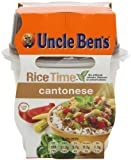 #2: Uncle Ben's Ricetime Cantonese 300g (Pack of 5)