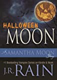 Halloween Moon: A Samantha Moon Story