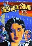 The Scar Of Shame (Historic Black Cinema Collection) (Silent)
