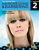Hairdressing & Barbering: The Foundations (NVQ): The Official Guide