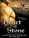 Heart of Stone (Gargoyles)