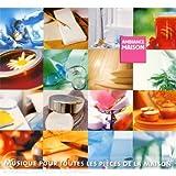 echange, troc Compilation - Ambiance Maison