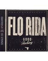 FLO RIDA - GOOD FEELING -