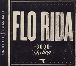 Good Feeling (2track)