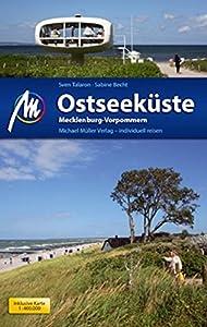 Ostseeküste - Mecklenburg Vorpommern: Reiseführer mit vielen praktischen Tipps.
