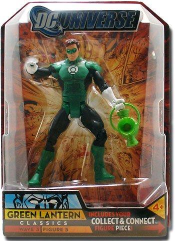 DC Universe Classics Series 3 Action Figure Hal Jordan (Green Lantern)