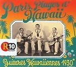 Paris Plages D'Hawaii