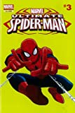 Marvel Comics Marvel Universe Ultimate Spider-Man Comic Reader 3 (Marvel Comic Readers)
