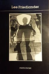 Photopoche, numéro 29 : Lee Friedlander