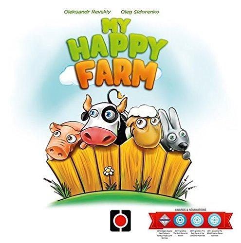 マイ・ハッピー・ファーム (My Happy Farm)