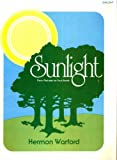 img - for Sunlight - Piano Preludes for Four Hands (Code 4571-26) book / textbook / text book