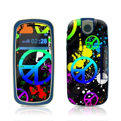 Unity Design Protective Skin Decal Sticker for Pantech Impact P7000 Cell Phone