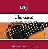 Royal Classics FL60 Cordes Guitare Classique