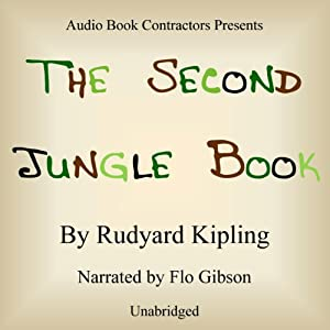 The Second Jungle Book | [Rudyard Kipling]