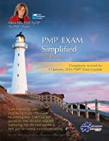 PMP® Exam Simplified: Updated for 2016 Exam, 5th Edition Front Cover