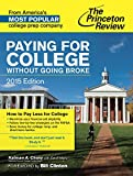Paying for College Without Going Broke, 2015 Edition (College Admissions Guides)