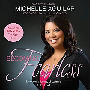 Becoming Fearless Audiobook