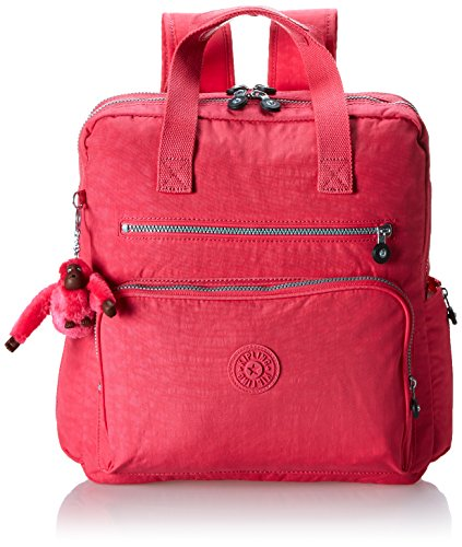 Kipling Luggage Audra, Vibrant Pink, One Size - 1