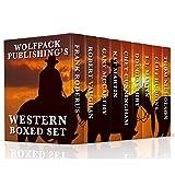Wolfpack Publishing's Western Boxed Set