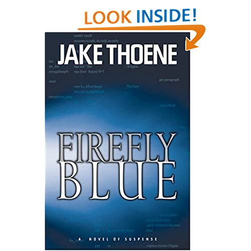 Firefly Blue (Chapter 16: Waging War on Terror, Book 2)