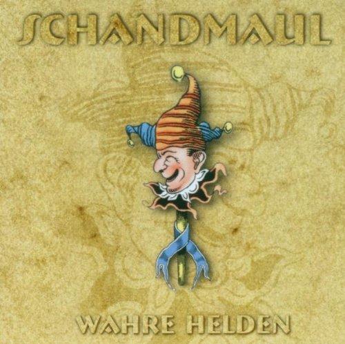Wahre Helden by Schandmaul (2003-02-24)