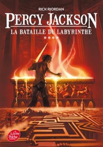 percy jackson la bataille du labyrinthe pdf