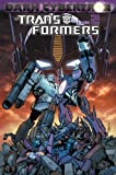 img - for Transformers: Dark Cybertron Volume 2 book / textbook / text book