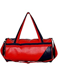 Multicolor Gym Bag By GAG Wears