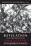 HAYS R.B. REVELATION THE POLITICS OF APOCALYPTIC I