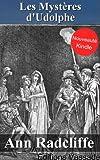 Les Myst�res d'Udolphe (Int�grale les 6 livres)