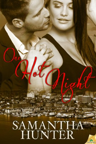 One Hot Night (Old Port Nights) by Samantha Hunter
