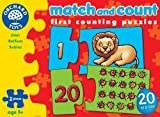 Orchard Toys Match and Count by Orchard Toys