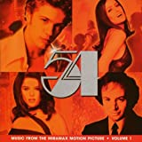 Studio 54, Vol. 1: Music From The Miramax Motion Picture
