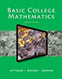 img - for Basic College Mathematics (12th Edition) book / textbook / text book