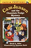 Cam Jansen: The Chocolate Fudge Mystery #14 (0141306483) by Adler, David A.