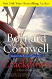 """Crackdown A Novel of Suspense"" av Bernard Cornwell"