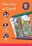 Bible Colour and Learn: 9 David