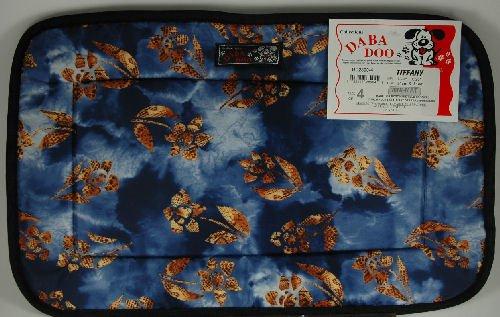 Daba Doo Pet Dog Cat Carrier Mini Mat Tiffany Size 4