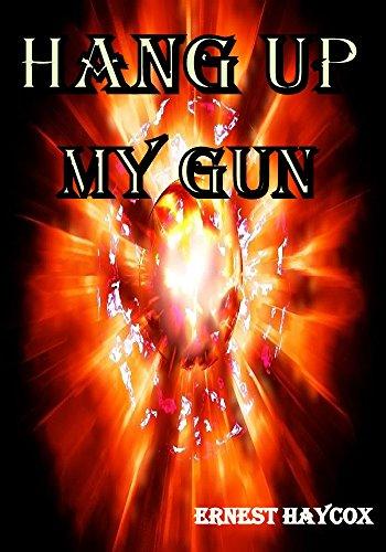 Detective Book :Hang Up My Gun PDF