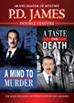 P.D. James - Double Feature - A Mind...