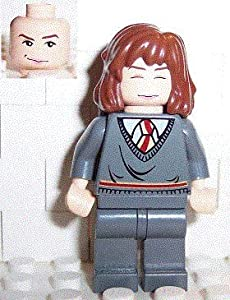 Lego Harry Potter Mini-figure - Hermione Sleeping