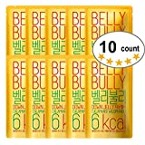 10 Count, Belly Bully Down Jelly-Dietary Supplement for Weight Loss, Appetite Suppresants (Wild Mango, 10 Count) (Tamaño: 10 Count)